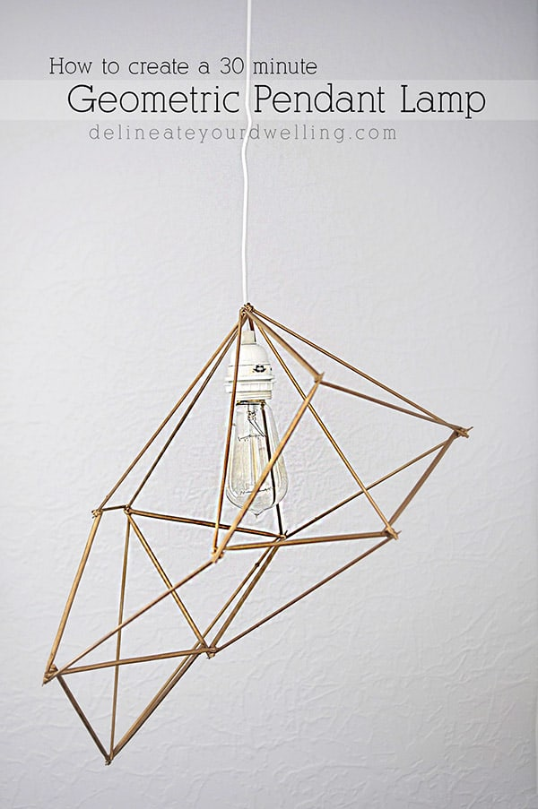 Geometric-Pendant-Lamp