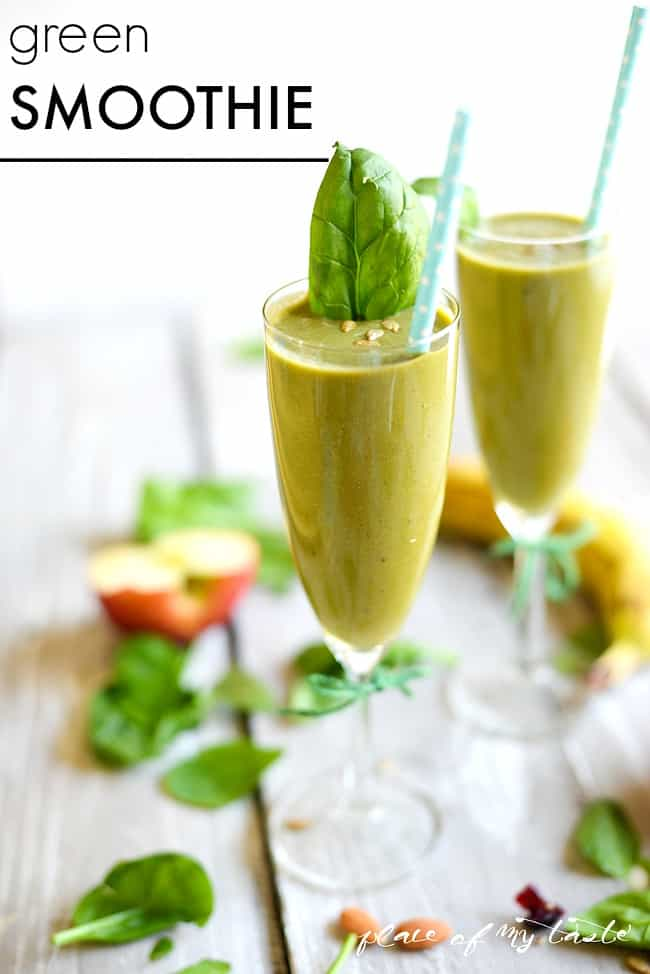 Green-Smoothie-