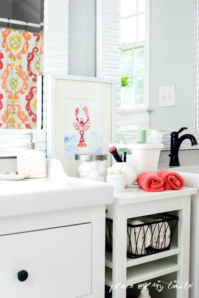 Beau Quick Bathroom Refresh (14)