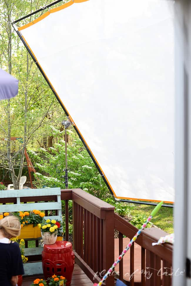 Behind the scenes with Better Homes and garden (3 of 10)
