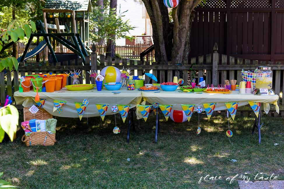 Splish Splash Party Ideas And Printables 7