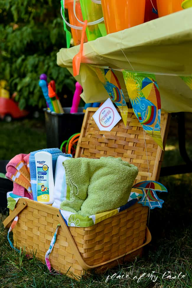 Splish Splash Party ideas and printables-8
