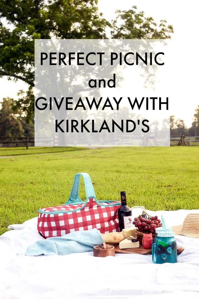 5 TIPS FOR THE PERFECT PICNIC AND GIVEAWAY-4