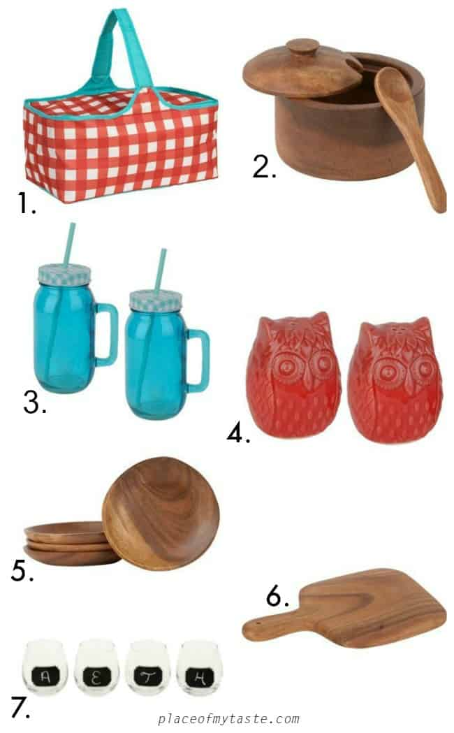 PERFECT PICNIC PRODUCTS