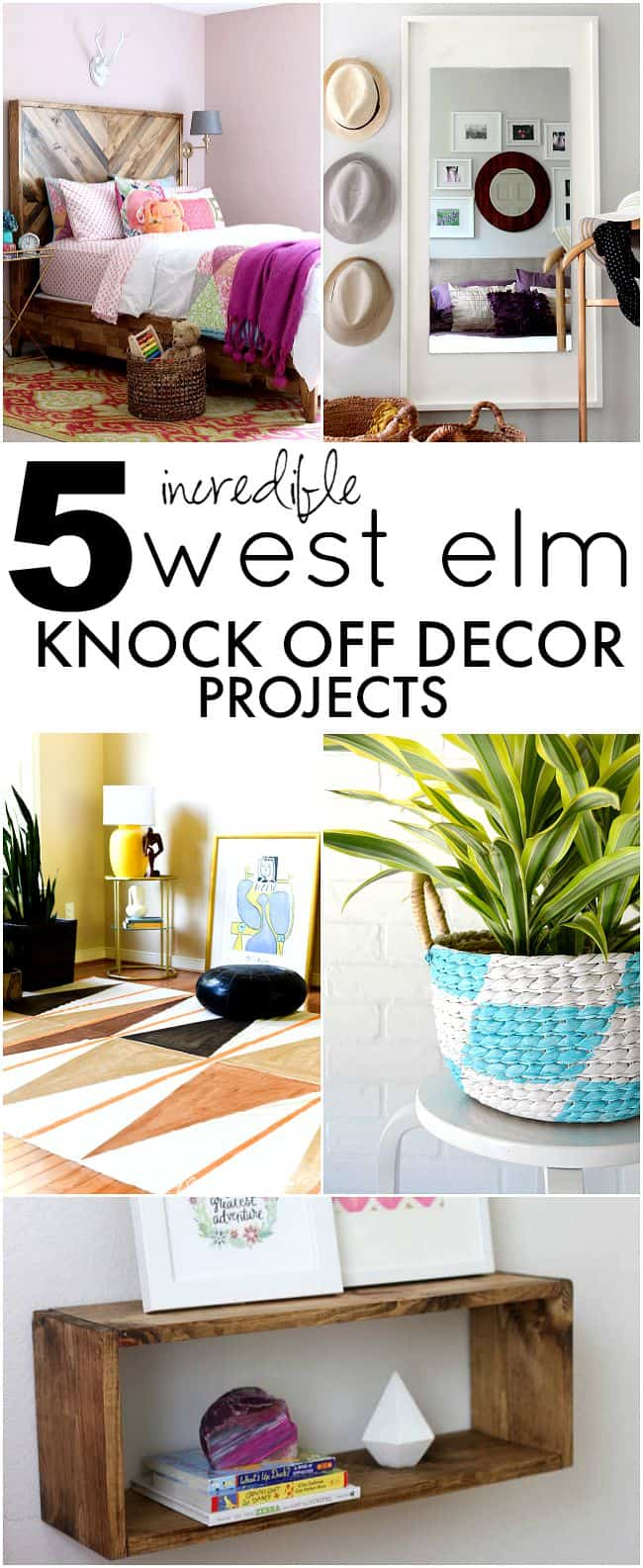 5 incredible WEKO projects