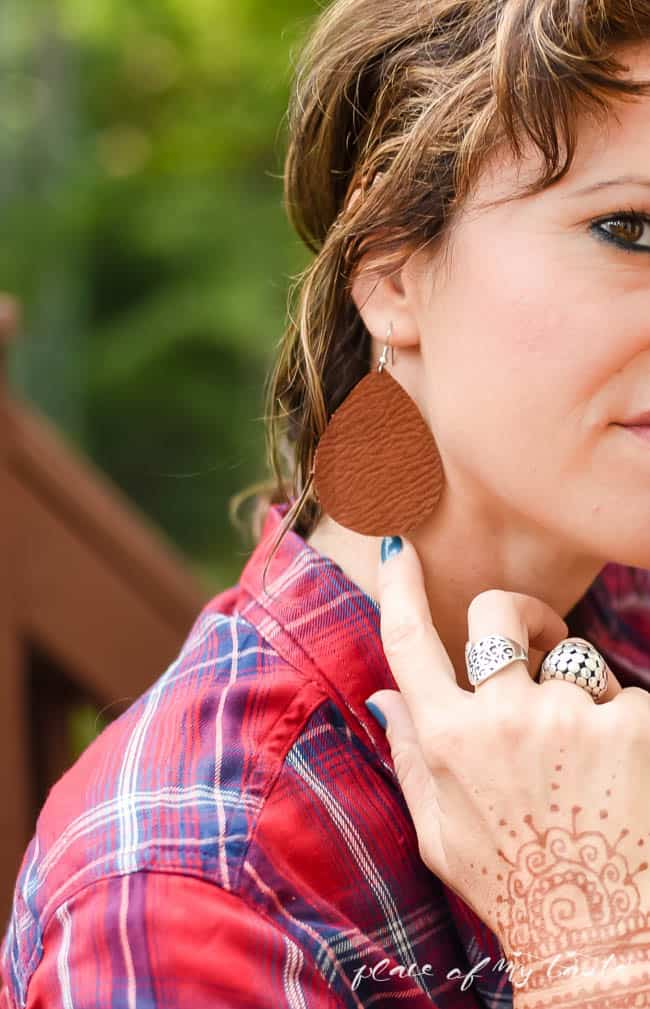 DIY LEATHER EARRING (8 of 8)