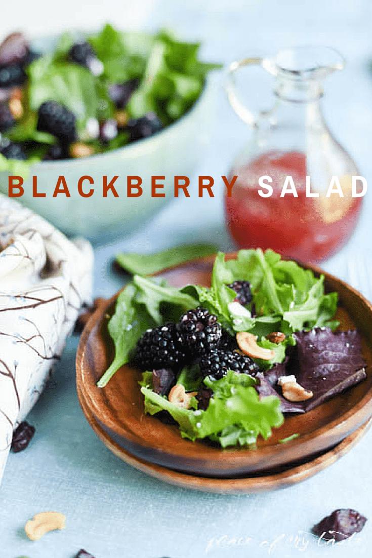 blackberry salad (2)