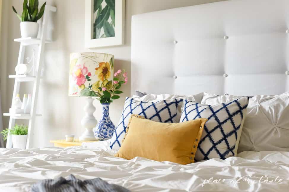 Bedding Refresh (5 of 17)