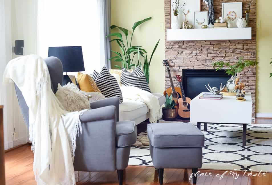 Blogger Stylin' Home Tours- Fall home tour (22 of 35)