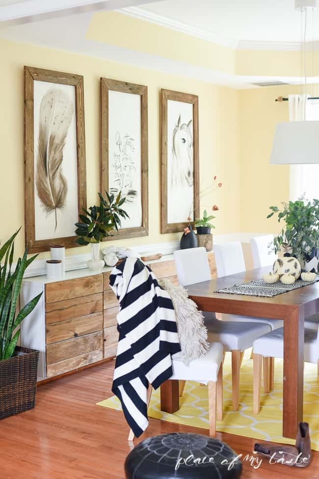 Blogger Stylin' Home Tours- Fall home tour (6 of 35)