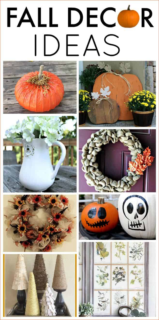 DRY WENT PUMPKINS by YOU BREW MY TEA | RUSTIC WOODEN PUMPKIN by THIS ...: theblissfulbee.com/work-it-wednesday-no-113