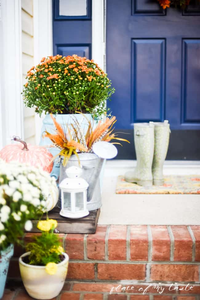 FALL FRONT PORCH DECOR (1 of 1)-3