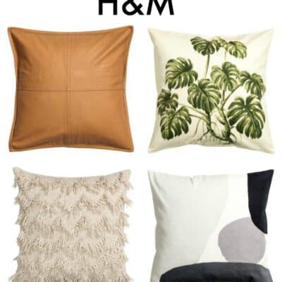 10+ BOHO CHIC PILLOWS