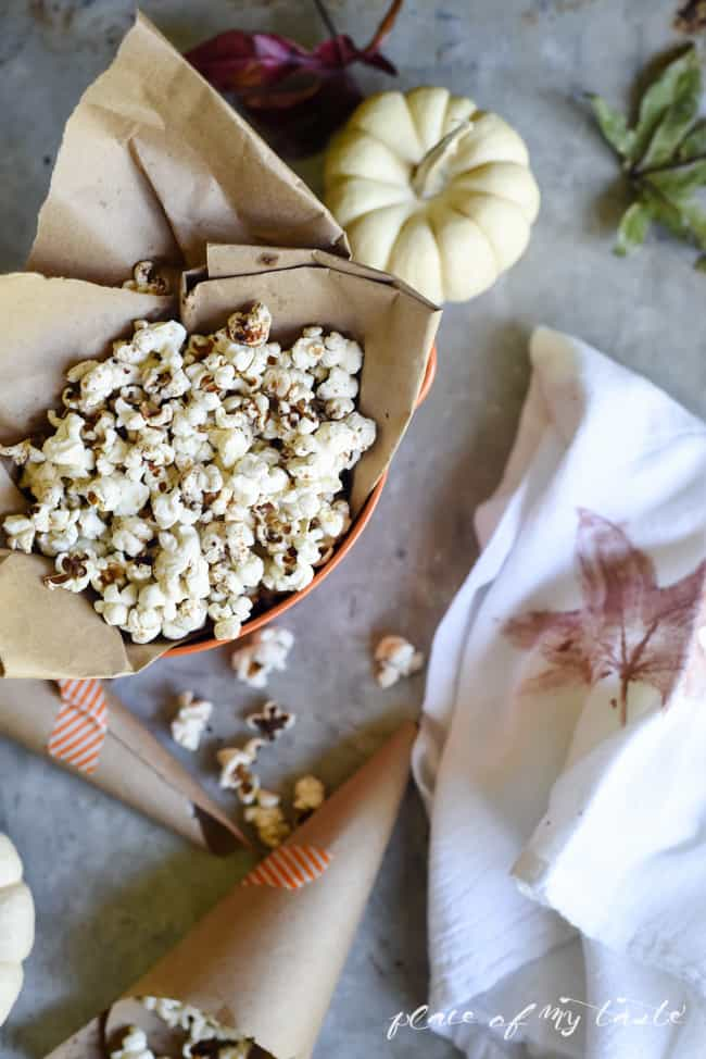 Pumpkin spice pop corn (7 of 13)