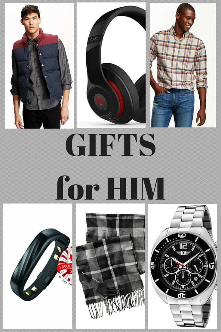GIFTSfor HIM