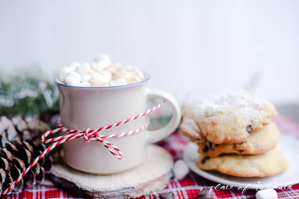 THE BEST HOT CHOCOLATE RECIPE-6