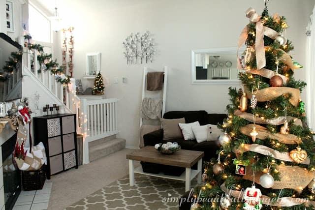 Christmas Home Tour 2015 (4)