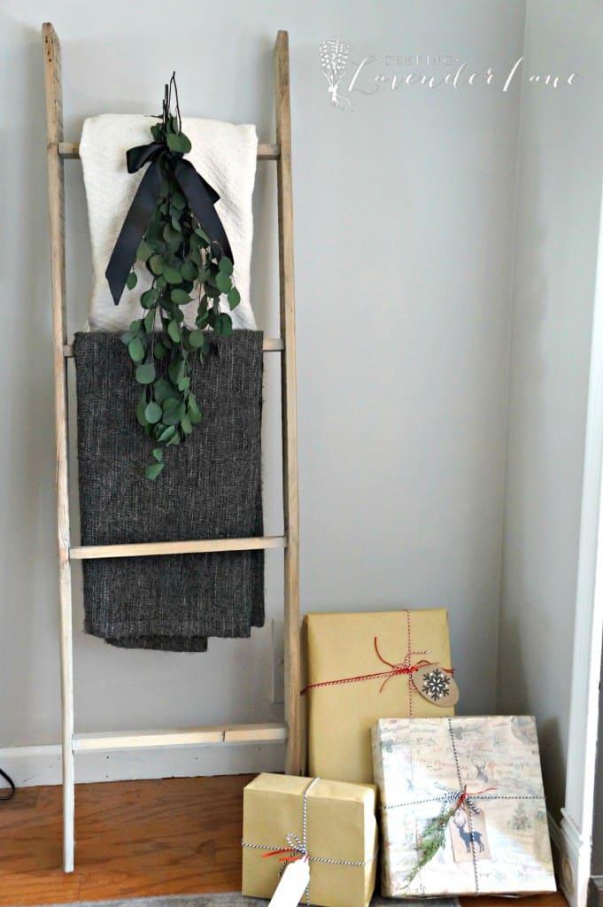 Christmas-Ladder