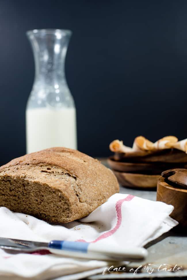The best bread recipe (10 of 10)