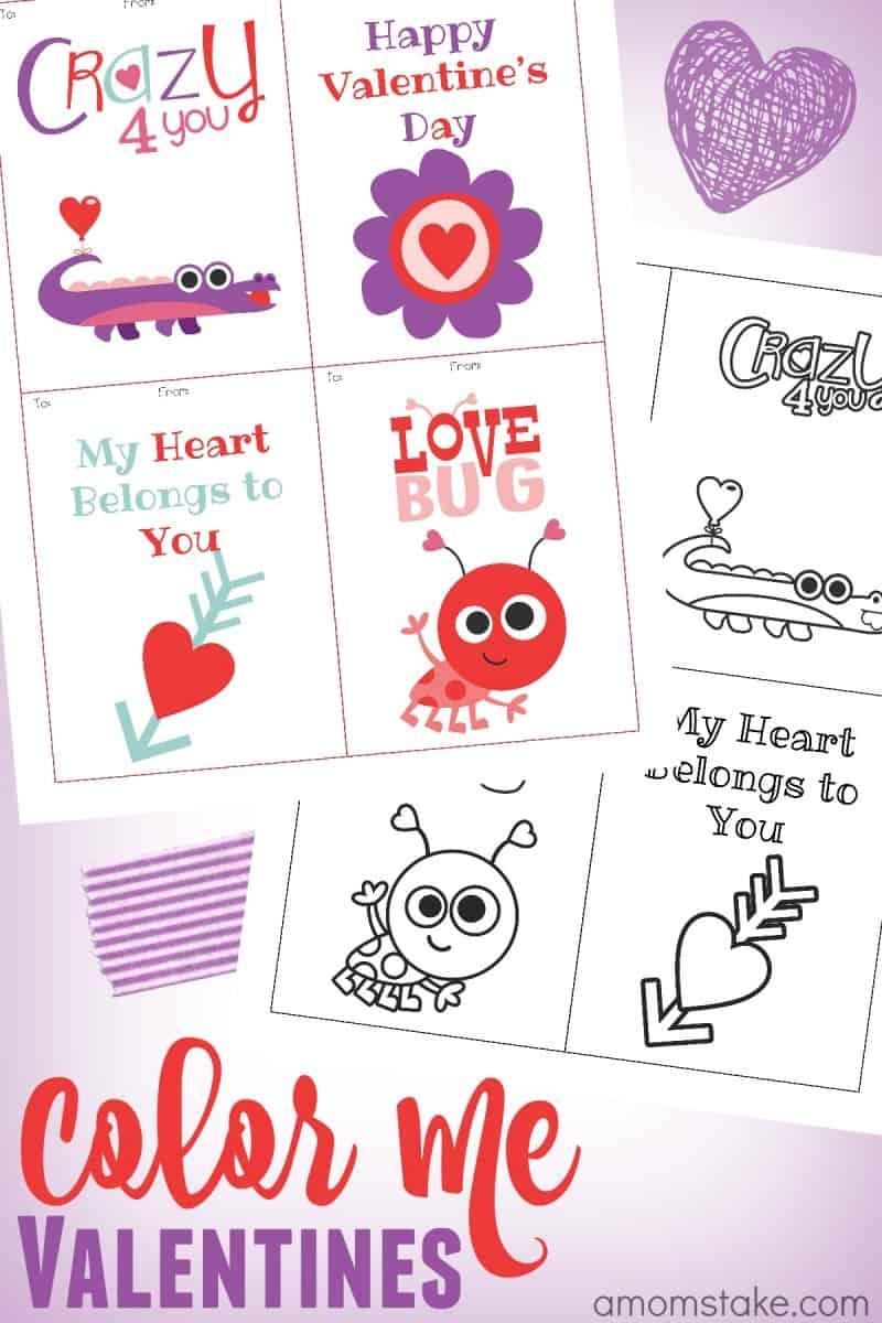 Color-Me-Valentines