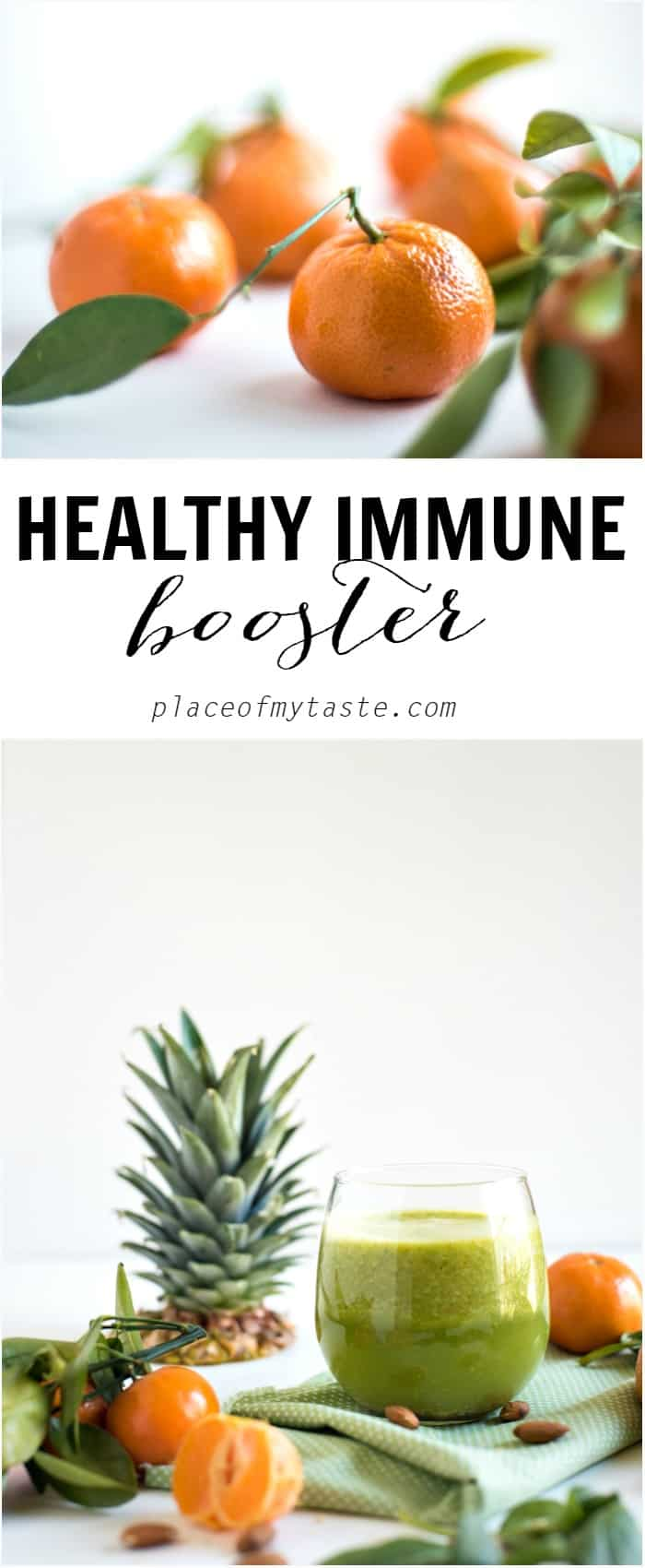 HEALTHY BOOSTER