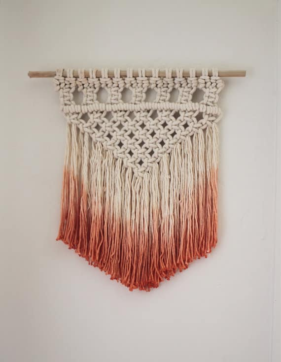 macrame wall hangings   place of my taste
