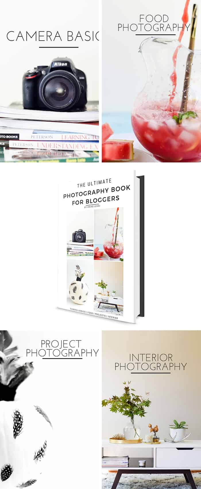 the ultimate photography ebook