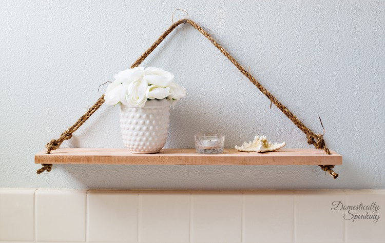 Bathroom-Swing-Shelf-DIY-Project