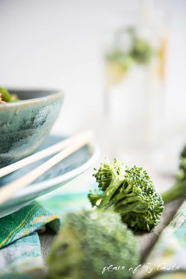 Chicken broccoli (1 of 1)