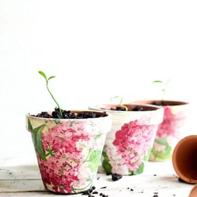 12 PRETTY SPRING PROJECTS