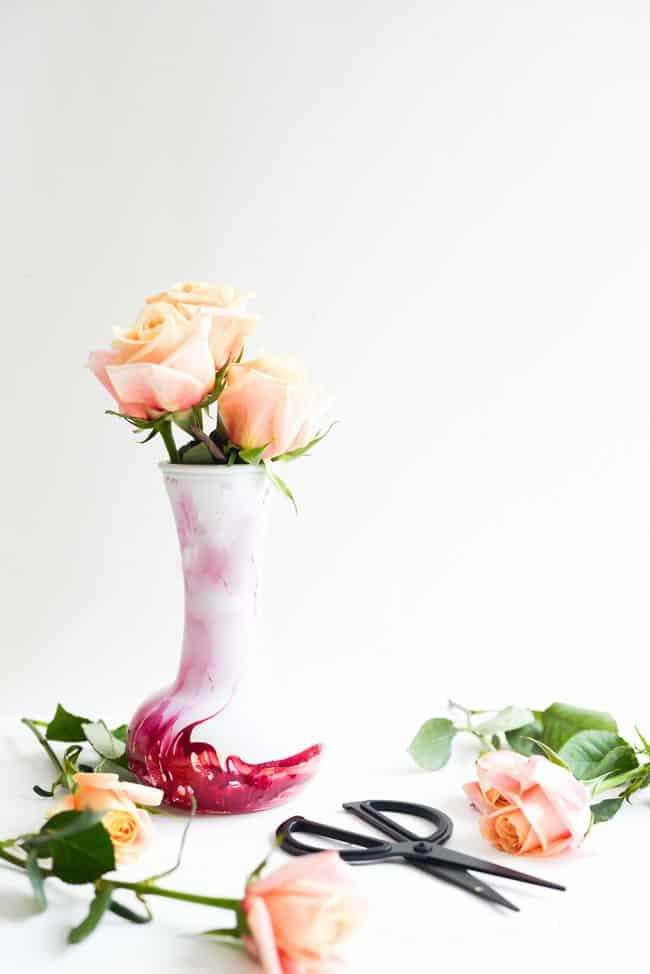 Marbled-dollar-store-vase-1-3