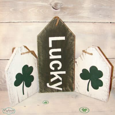 ST.PATRICK'S DAY projects, games & printables
