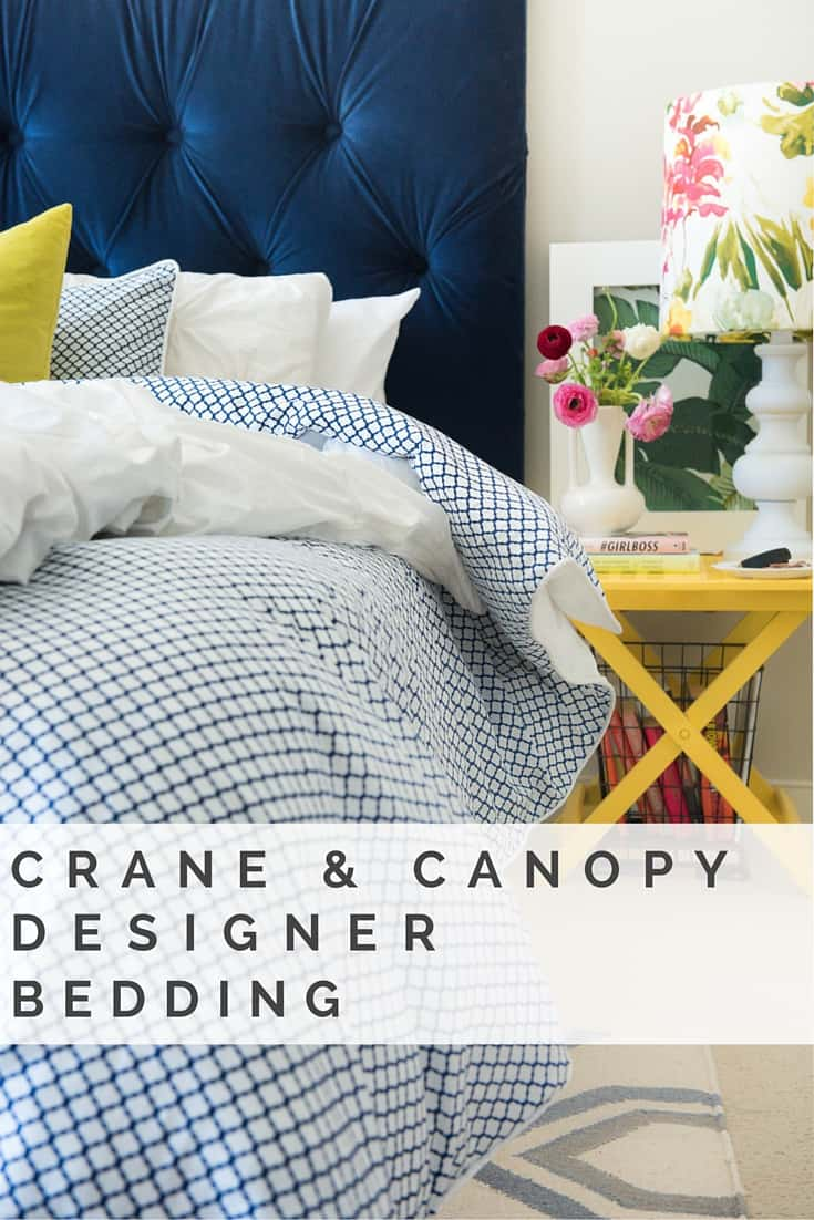 CRANE u0026 CANOPY DESIGNER BEDDING & u0026 CANOPY DESIGNER BEDDING