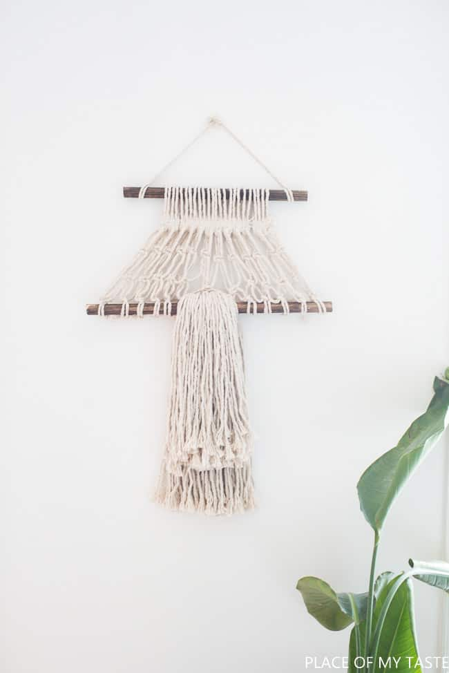 DIY macrame wall hanging (28 of 33)