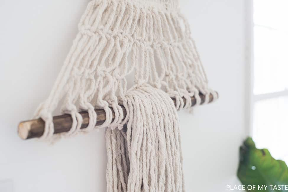 DIY macrame wall hanging (30 of 33)