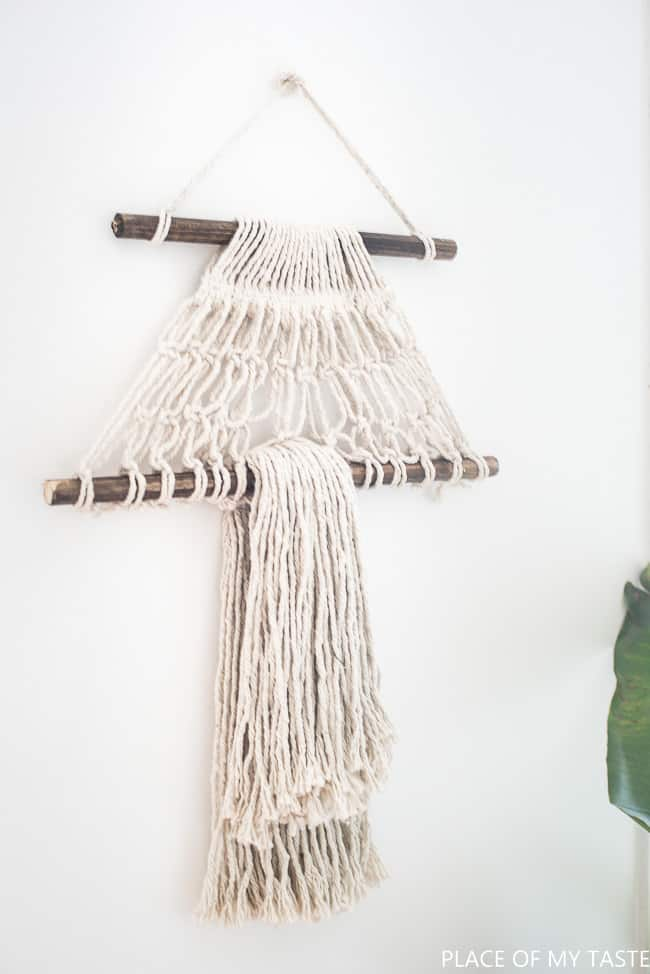DIY macrame wall hanging (32 of 33)