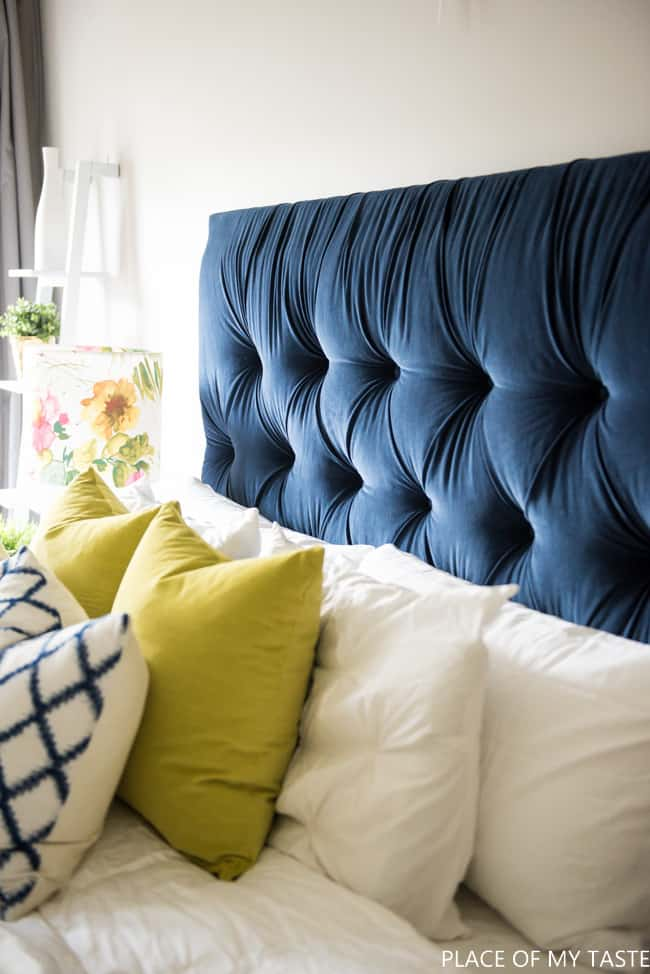 twin of queen medium king headboard blue size super on velvet hotel white market headboards world frame navy grey crushed tufted archived
