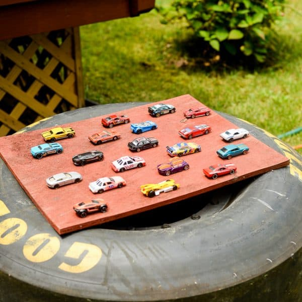 PARTY IDEAS FOR BOYS  HOT WHEELS PARTY PRINTABLES