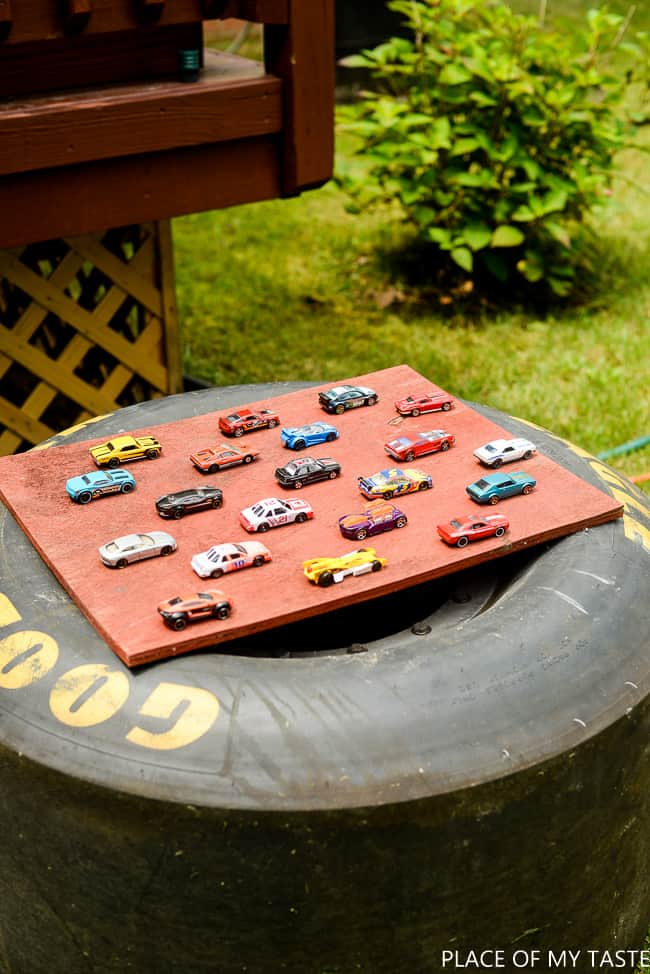 PARTY IDEAS FOR BOYS |HOT WHEELS PARTY PRINTABLES