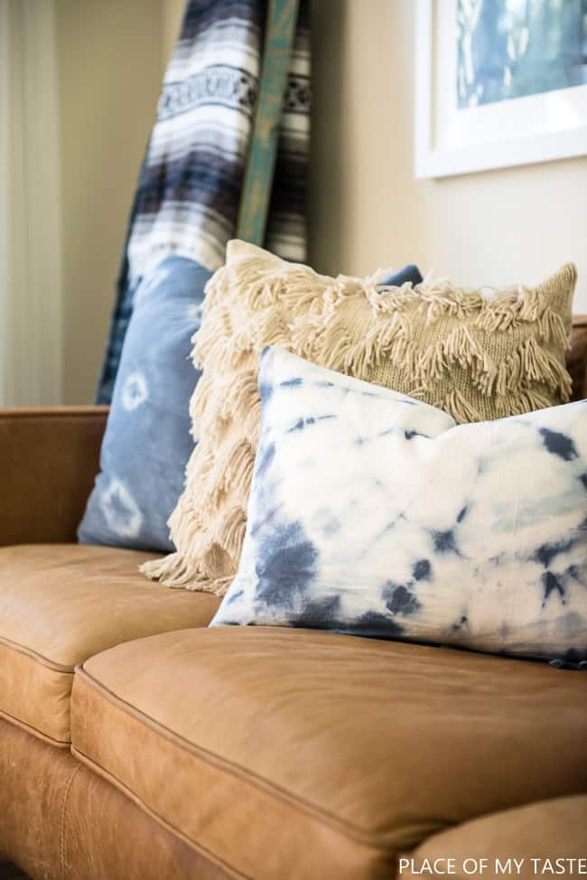 DIY SHIBORI PILLOWS-6
