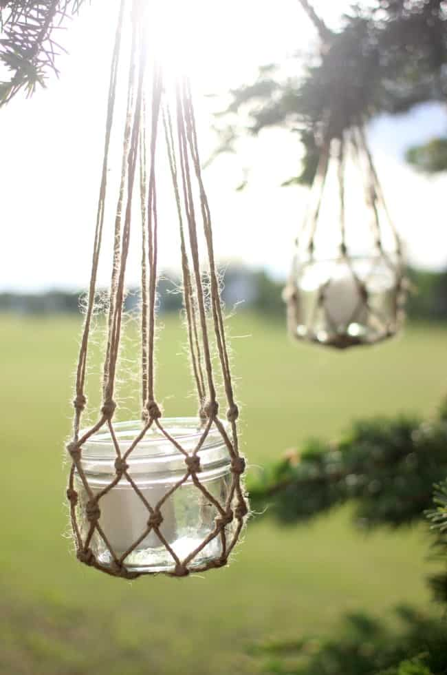 SUMMER INSPIRED DIY PROJECTS