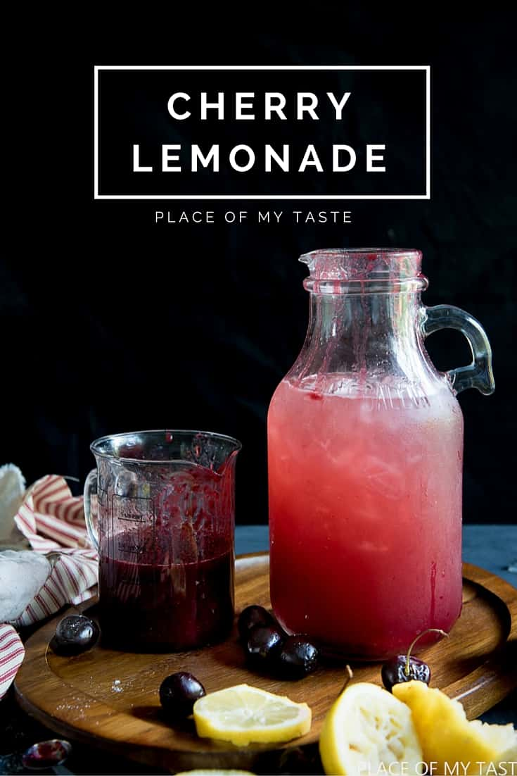 Cherry Lemonade (1)