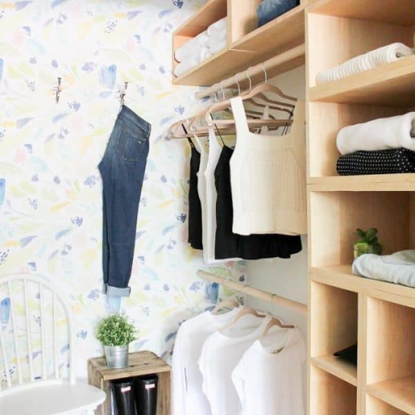 DO IT YOURSELF SHELVING SOLUTIONS