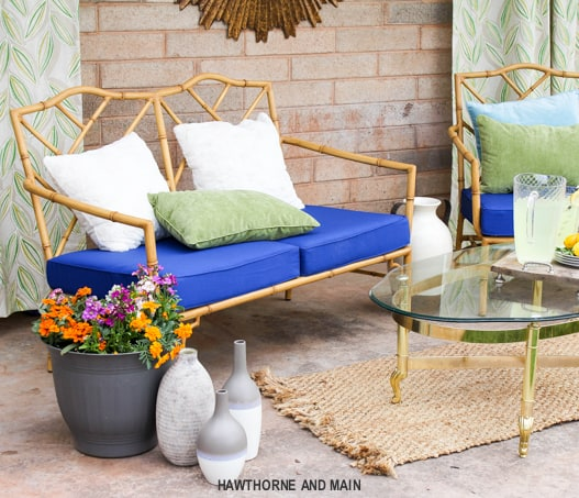10 STUNNING OUTDOOR SPACES