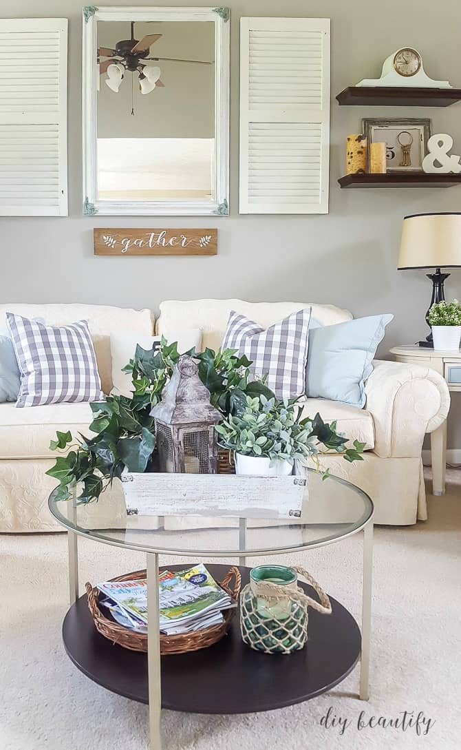 6 Beautiful Home Decor Ideas | The Happy Housie