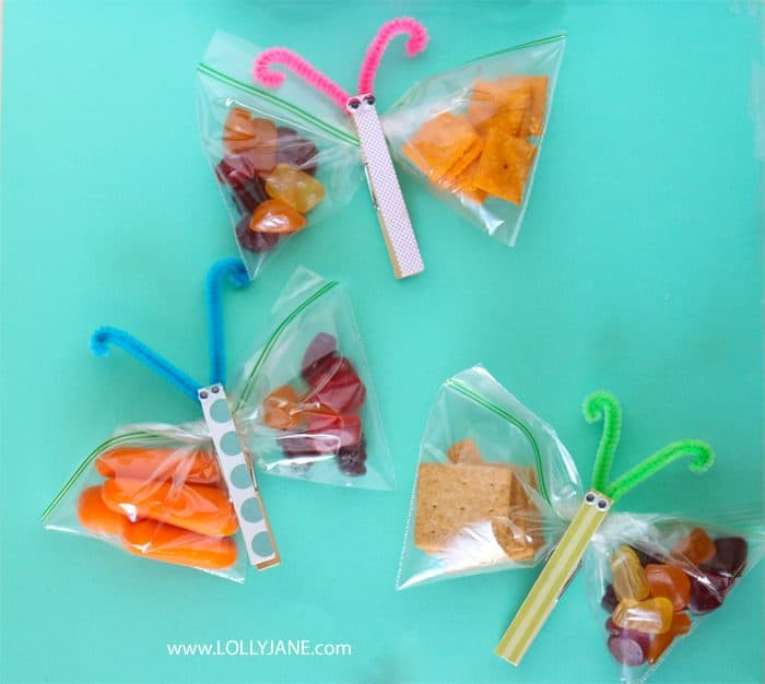 15 BACK TO SCHOOL IDEAS, ORGANIZERS AND FREE PRINTABLES