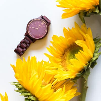 TIMEPIECE FOR HER