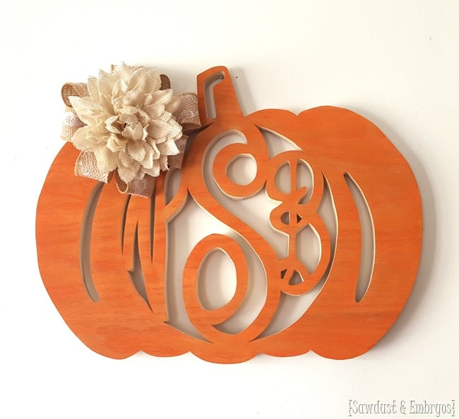 Fall Wreath 6