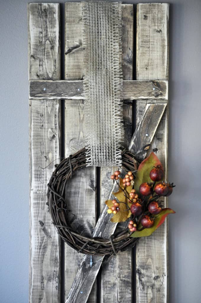 Fall Wreath 7
