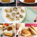 10 PUMPKIN FLAVORED RECIPES